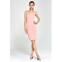 a5ae1accf8 suknie sukienki imprezowa sexi sukienka z koronki w kwiaty z ...