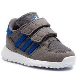new style 2938b 674e5 Buty adidas - Forest Grove Cf I AQ1803 GrefouCroyalFtwwhtGriqua