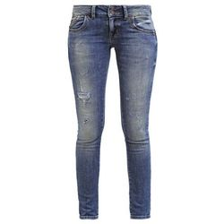 LTB MOLLY Jeansy Slim fit viorica wash
