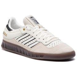 buty adidas handball top bd7627 cczarny obiały carbon
