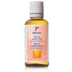 Weleda Pregnancy and Lactation olejek do masażu krocza + do każdego zamówienia upominek.