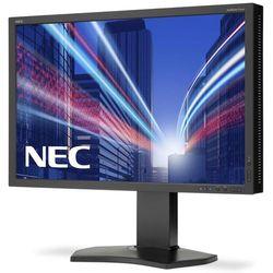 LCD NEC P242W