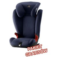 Britax Romer Kidfix SL Moonlight Blue Black Series >>> pakiet gratisów <<< wys 24H, serwis door to door, HOLOGRAM