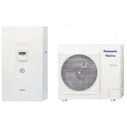 Pompa ciepła Panasonic AQUAREA KIT-WC07F3E5