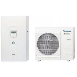 Pompa ciepła Panasonic AQUAREA KIT-WC07F3E5