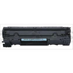 Toner zamiennik DT78AH do HP LaserJet P1560 P1566 1606 1606n 1606dn M1530 M1536 M1536dnf P1606 P1606dn, pasuje zamiast HP CE278A 78A, 2100 stron