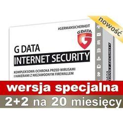 Program Internet Security 2015 2+2 (20 Miesięcy)