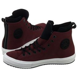 Trampki Converse CT All Star WP Boot Hi 162410C Dark Burgundy (CO361-b)