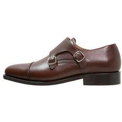 Peralston Eleganckie buty brown