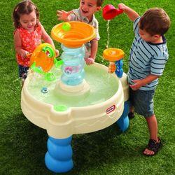Little Tikes Spirala wodna dla dzieci Darmowa wysy?ka i zwroty