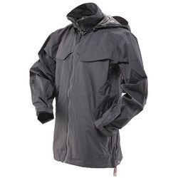 Parka Tru-Spec 24-7 All Season Rain Parka Black - 2492
