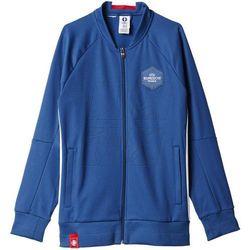 Bluza adidas Euro 2016 OE ANTH JKT M AC6822