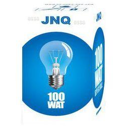 Żarówka JNQ 100W A60 E27 Specjalistyczna / Wstrząsoodporna