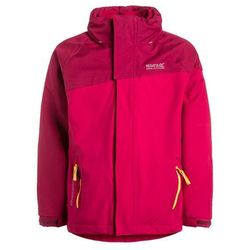 Regatta HYDRATE 3IN1 Kurtka Outdoor dark cerise/beetroot