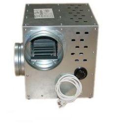 Wentylator kominkowy KOM II 800