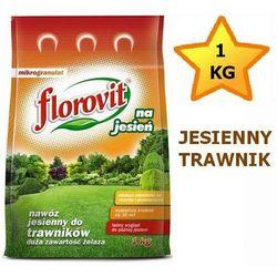 Florovit nawóz jesienny do trawników 1kg