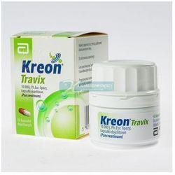 Kreon 10.000j 150 mg x 50 kaps