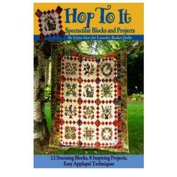 Hop to It!: Appliqued Blocks & Projects