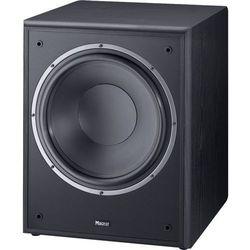 Głośnik basowy MAGNAT Monitor Supreme Sub 302A Czarny