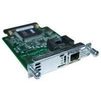 VWIC-1MFT-E1 Cisco 1-Port E1 Multiflex Trunk VWIC