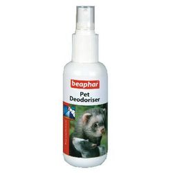 BEAPHAR Pet Deodoriser preparat czyszczący w sprayu