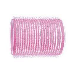 KIEPE Wałki do włosów D44 (opakowanie- 12 sztuk) Pink 10044