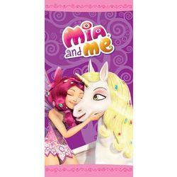 TipTradeRęcznik kapielowy Mia and Me – Onchao, 70x140 cm