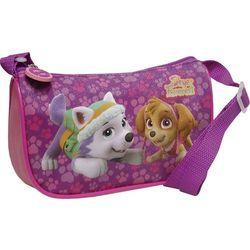 Psi Patrol, torba listonoszka Darmowa dostawa do sklepów SMYK