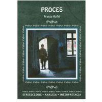 PROCES OPRACOWANIE (opr. broszurowa)