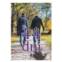 44 dni - ebook