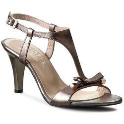 Sandały KOTYL - 4305 Miedź