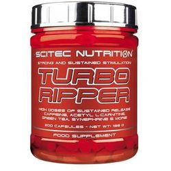 Scitec Turbo ripper 200kap.