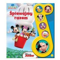Śpiewajmy razem Klub Myszki Miki