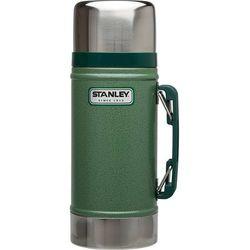 Termos obiadowy Stanley Classic zielony 0,7L