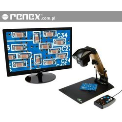 Wideomikroskop INSPEX HD 1080p Table