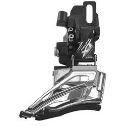 Shimano Deore XT FD-M8025 Przerzutka MTB przednia 2x11 montaż be