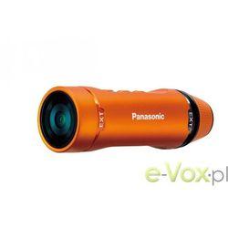 Panasonic HX-A1 pomarańczowa - ponad 2000 punktów odbioru w całej Polsce! Szybka dostawa! Atrakcyjne raty! Dostawa w 2h - Warszawa Poznań