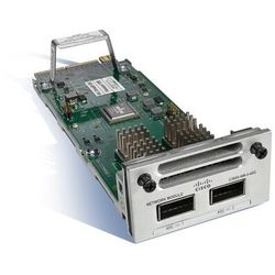 C3850-NM-2-40G Moduł Cisco 2 x 40 Gigabit Ethernet network module spare