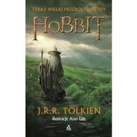 HOBBIT J.R.R. Tolkien (opr. miękka)