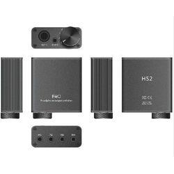 Rozdzielacz słuchawkowy MIP FiiO HS2 (Splitter)