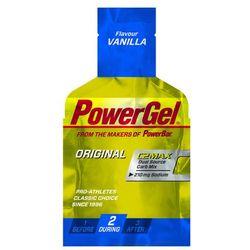 Żel energetyczny PowerGel Original z sodem o smaku waniliowym 41g