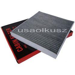 Węglowy filtr kabinowy przeciwpyłkowy GMC Sierra 2003-2006