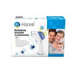 Haxe Termometr Medyczny Bezdotykowy na podczerwień