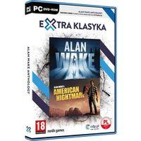 Alan Wake Anthology (PC)
