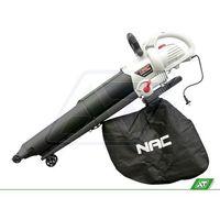 Odkurzacz elektryczny NAC VBE300-AS-WSCH