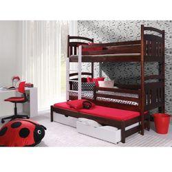 Łóżko piętrowe SZYMUŚ