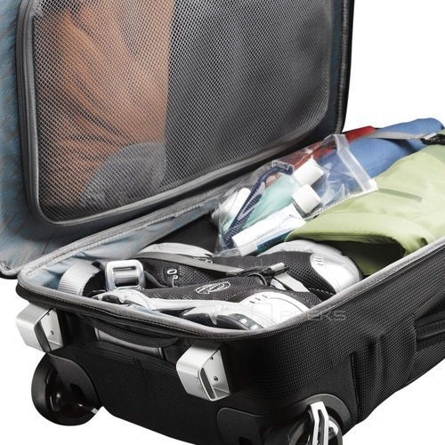b24bff4710083 Thule Crossover Carry-on 56cm 22