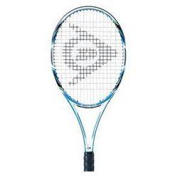 Rakieta do tenisa Dunlop G-FORCE Tour - grip č. 3 Czarna/Biała/Niebieska