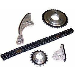 Łańcuch napinacz ślizg koła zębate wałków balansowych Jeep Cherokee Liberty 2,4