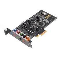 Creative Labs Creative SB Audigy FX PCIE karta muzyczna wew DARMOWA DOSTAWA DO 400 SALONÓW !!